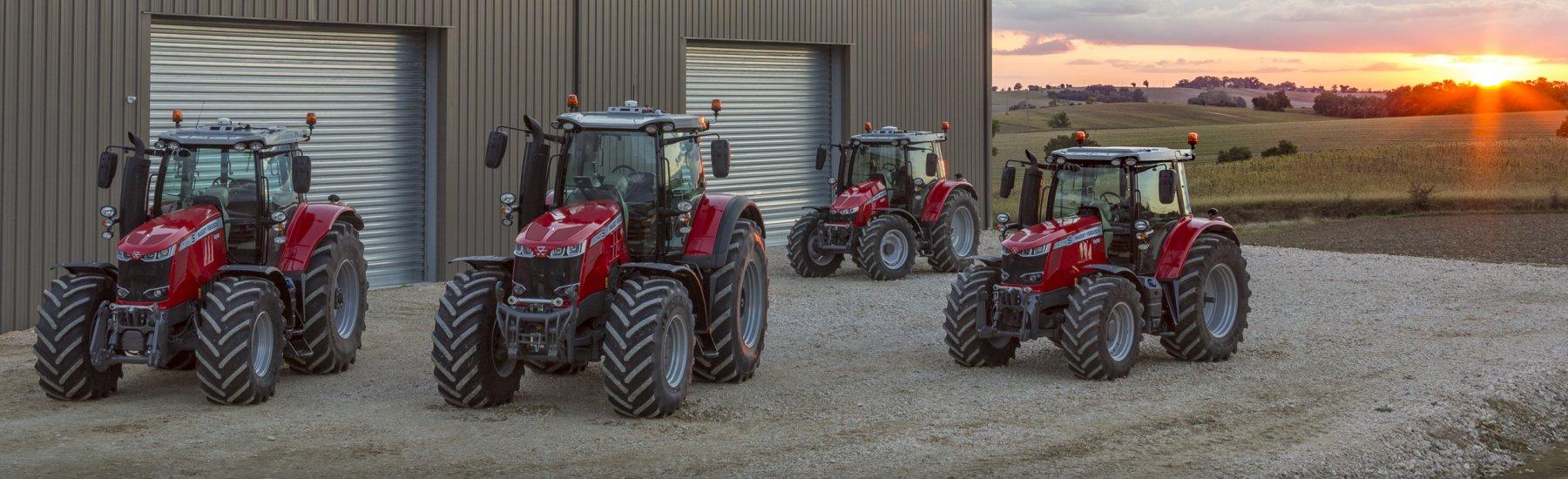 tractoren | Occasions