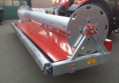 ATS 821 WH lepelinsteek of trekker/shovel aanbouw